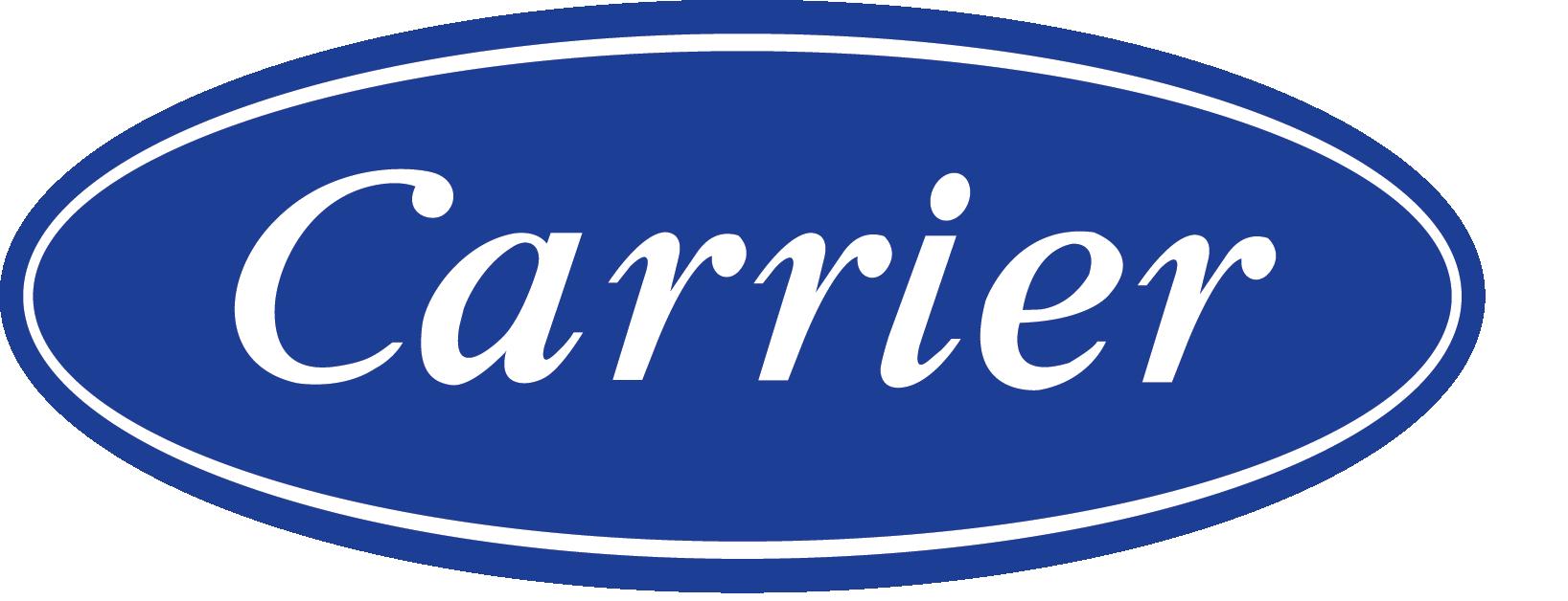 Carrier w_o service mark